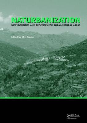 Naturbanization: New identities and processes for rural-natural areas