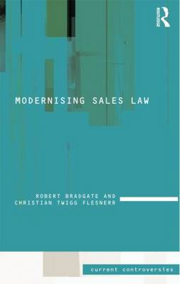 Modernising Sales Law