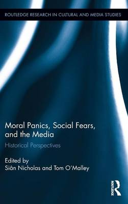 """the media effects debate moral panics of the people of united states Kids, media, commercialism & moral panic i spend a lot of time here trying to debunk media """"moral panics,"""" the great debate over technology's impact on."""