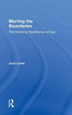 Blurring The Boundaries: The Declining Significance of Age