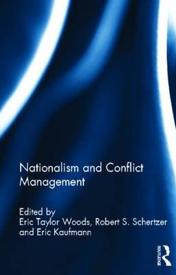 Nationalism and Conflict Management