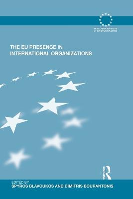 The EU Presence in International Organizations