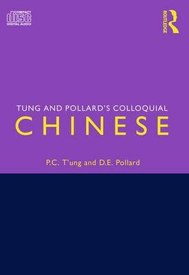 T'ung and Pollard's Colloquial Chinese