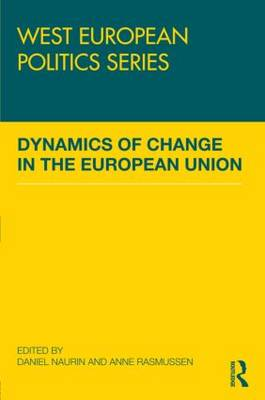 Dynamics of Change in the European Union