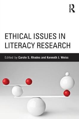 Ethical Issues in Literacy Research