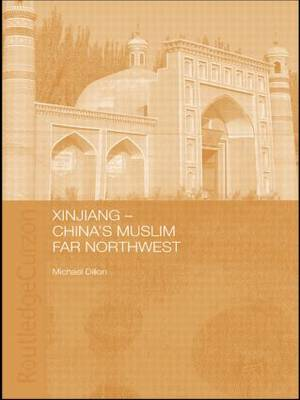 Xinjiang: China's Muslim Far Northwest