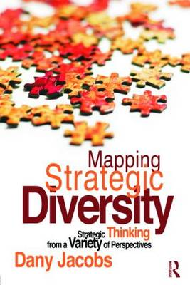 Mapping Strategic Diversity: Strategic Thinking from a Variety of Perspectives