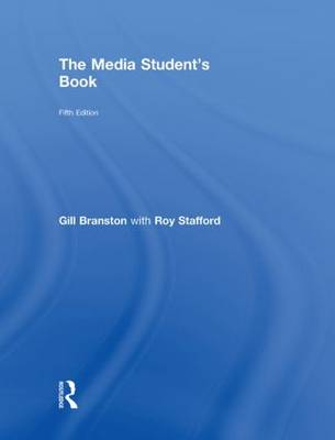 The Media Student's Book: An Introduction