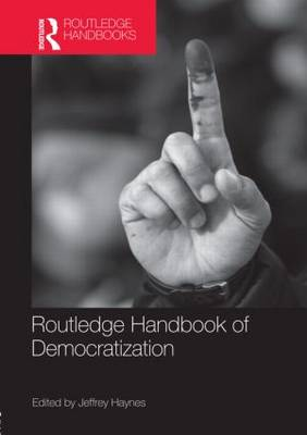 Routledge Handbook of Democratization