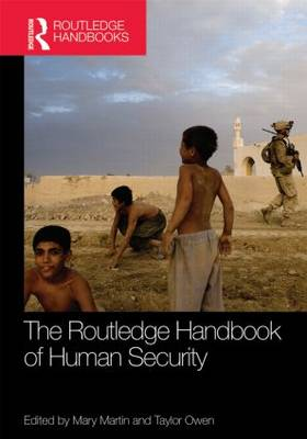 Routledge Handbook of Human Security
