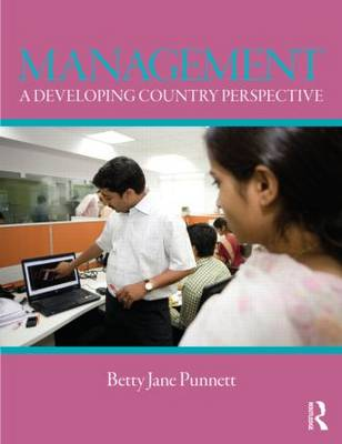 Management: A Developing Country Perspective