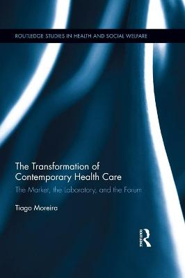 The Transformation of Contemporary Health Care: The Market, the Laboratory, and the Forum