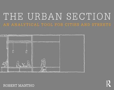 The Urban Section: An analytical tool for cities and streets