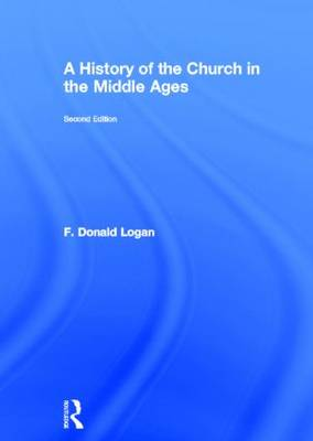 A History of the Church in the Middle Ages