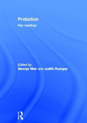 Probation: Key Readings