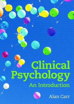 Clinical Psychology: An Introduction