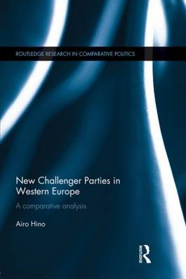 New Challenger Parties in Western Europe: A Comparative Analysis