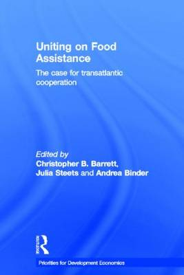 Uniting on Food Assistance: The Case for Transatlantic Cooperation