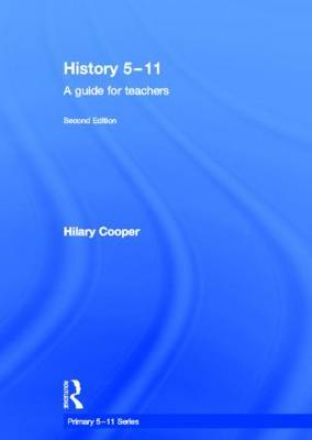 History 5-11: A guide for teachers
