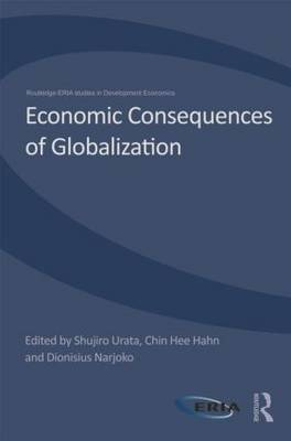 Economic Consequences of Globalization: Evidence from East Asia