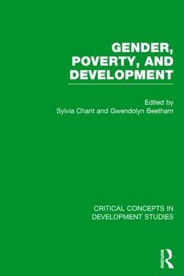 Gender, Poverty, and Development