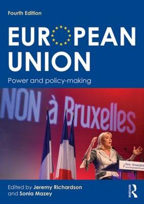 European Union: Power and policy-making