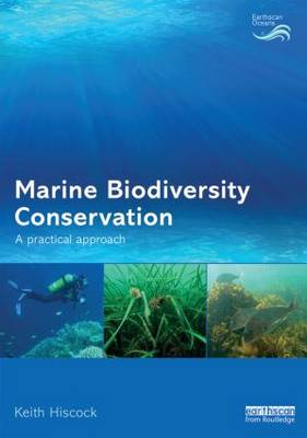 Marine Biodiversity Conservation: A Practical Approach
