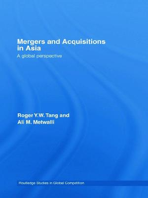Mergers and Acquisitions in Asia