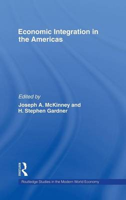 Economic Integration in the Americas