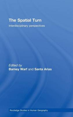 The Spatial Turn: Interdisciplinary Perspectives