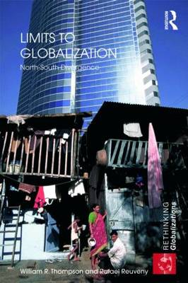 Limits to Globalization: North-South Divergence