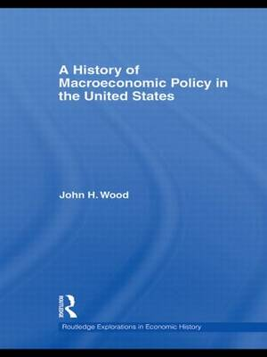 A History of Macroeconomic Policy in the United States