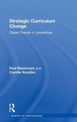 Strategic Curriculum Change in Universities: Global Trends