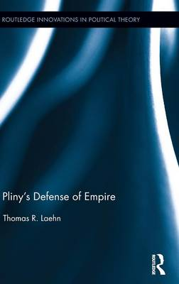 Pliny's Defense of Empire