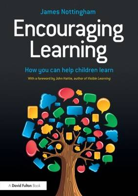 Encouraging Learning: How you can help children learn
