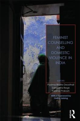 Feminist Counselling and Domestic Violence in India