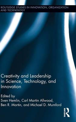 Creativity and Leadership in Science, Technology, and Innovation
