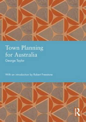 Town Planning for Australia