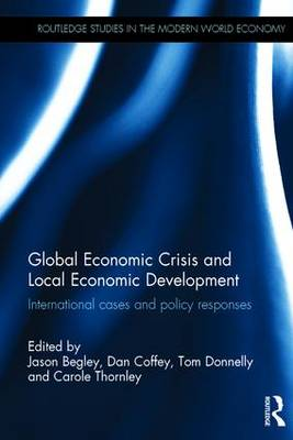 Global Economic Crisis and Local Economic Development: International cases and policy responses