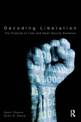 Decoding Liberation: The Promise of Free and Open Source Software