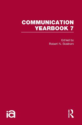 Communication Yearbook 7