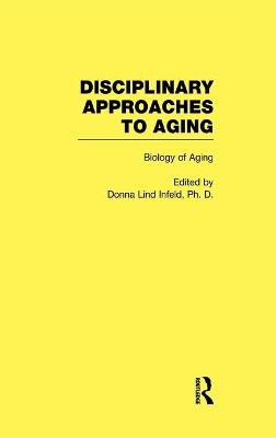 Biology of Aging: Disciplinary Approaches to Aging