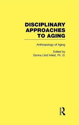 Anthropology of Aging: Disciplinary Approaches to Aging