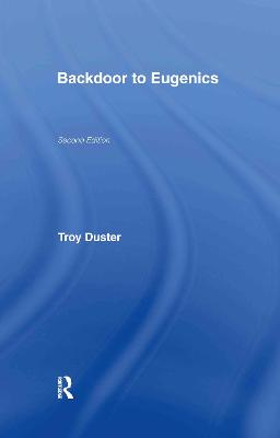 Backdoor to Eugenics