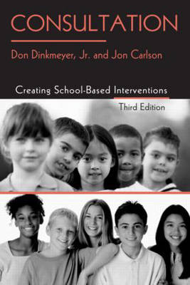 Consultation: Creating School-Based Interventions