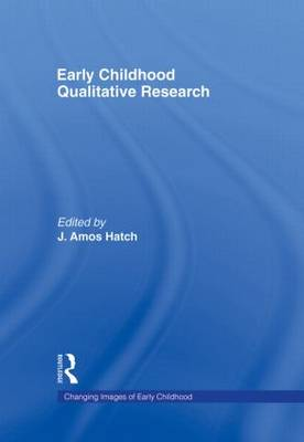 Early Childhood Qualitative Research