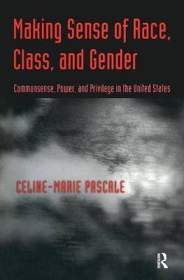 Making Sense of Race, Class, and Gender: Commonsense, Power, and Privilege in the United States
