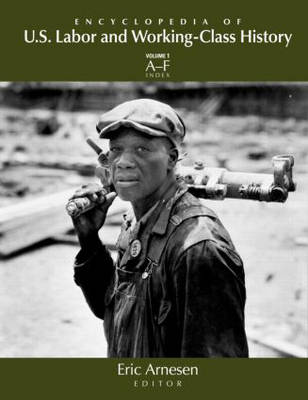 Encyclopedia of US Labor and Working-class History