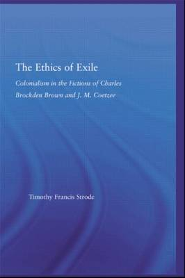 The Ethics of Exile