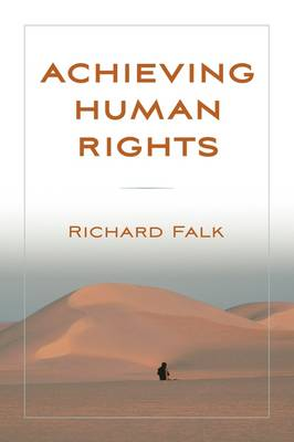Achieving Human Rights